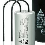 interseal capacitores